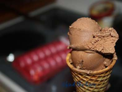 Chocolate Ice Cream, photo 4