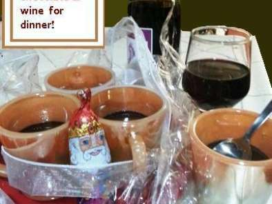 Chocolate Pumpkin Spice Pots de Creme, Photo 2
