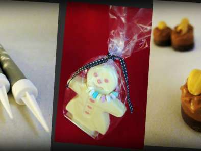 Cookies, cupcakes & chocolate: welcome to my Christmas **Merry Christmas**, photo 4