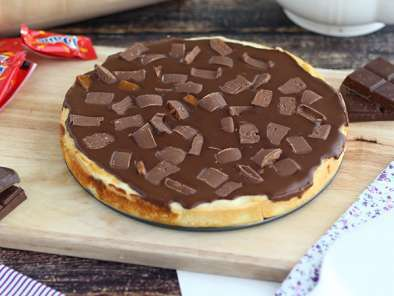 Daim torte - Video recipe!
