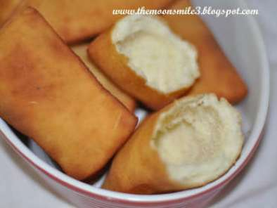 Diversity Is Beautiful Mandazi Recipe Petitchef