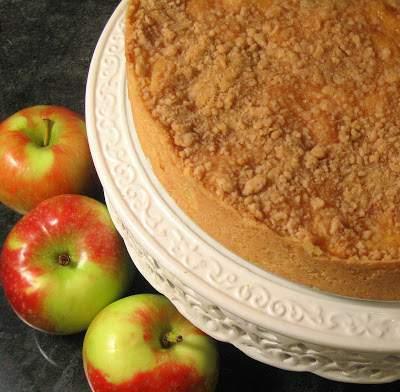 Apple Cake Recipe Dutch Butter Cups