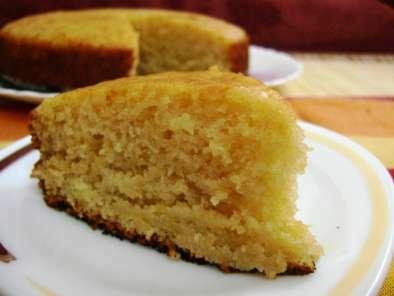 Eggless Lemon Cake Recipe Petitchef