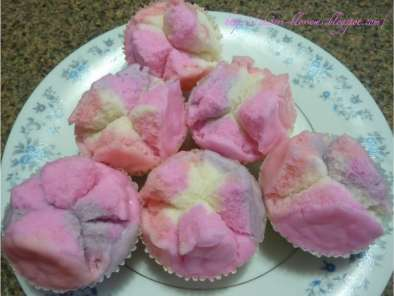 Fatt Koh (New Year Rice Cakes)