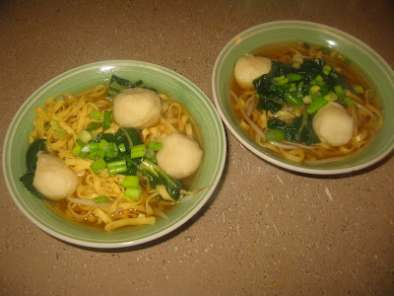 Fish Ball Noodles, Photo 2