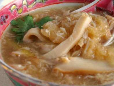 Fish Maw Soup, photo 2
