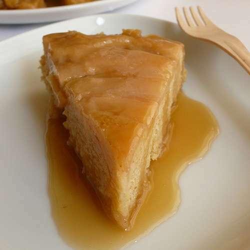 Cake Rice Malt Syrup