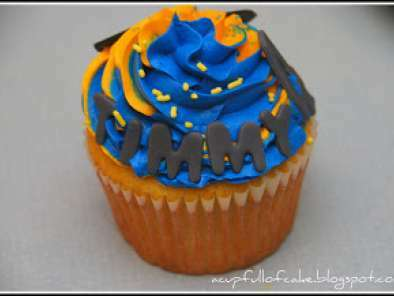 Holy Cupcakes Batman, Photo 2