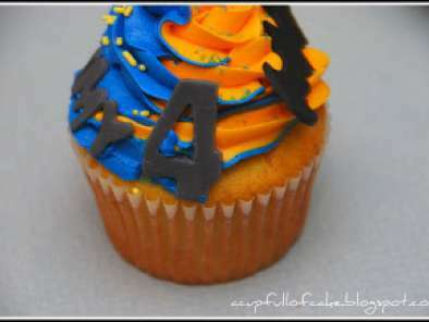 Holy Cupcakes Batman, Photo 3