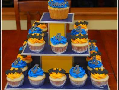 Holy Cupcakes Batman, Photo 4
