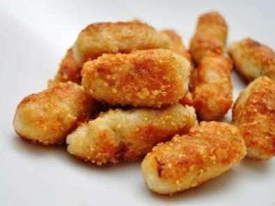 Homemade chicken nuggets FOR KIDS, Photo 2