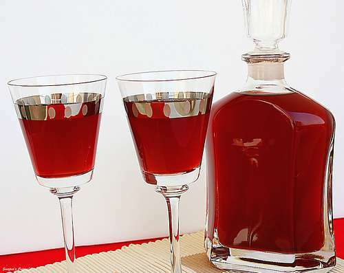 Homemade Grape Wine Without Yeast Recipe Petitchef