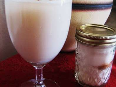 Homemade Horchata (Mexican rice drink) mix