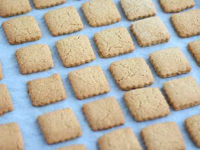 Homemade speculaas, Photo 2
