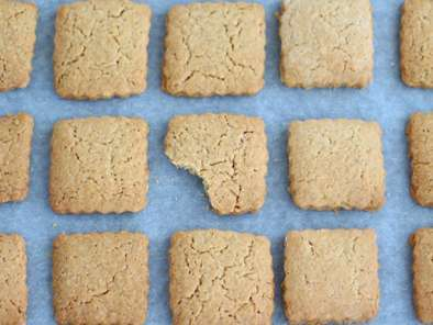 Homemade speculaas, Photo 4