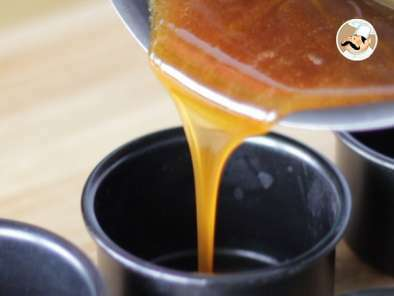 How to make a caramel ?