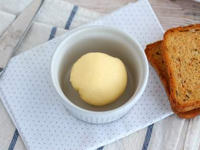 How to make homemade butter ?, photo 2