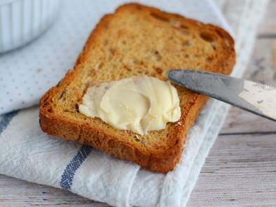 How to make homemade butter ?, photo 3
