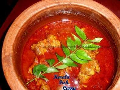 how to make mango fish curry kerala style