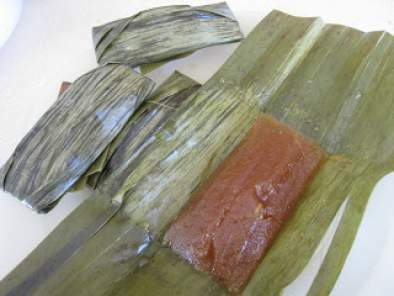 Lepat Ubi Kayu/Cassava Wrap, Photo 2
