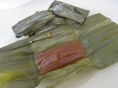 Lepat Ubi Kayu/Cassava Wrap, Photo 3