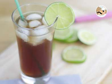 Long Island Iced Tea - Video recipe !