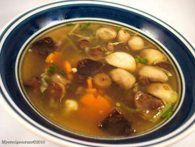 Lung fung soup chinese vegetarian soup recipe petitchef lung fung soup chinese vegetarian soup forumfinder Gallery
