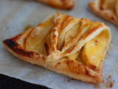 Express apple turnovers - Video recipe!, Photo 2
