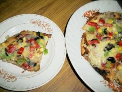 Mexican Pizza, Photo 3