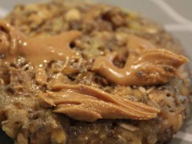 Microwave Banana Oat Cakes, Fave Banana or Oat Recipes