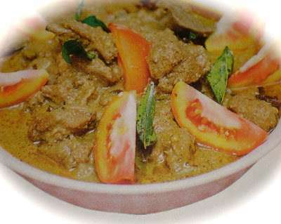 Mutton korma ( mughlai cuisine ), Recipe Petitchef