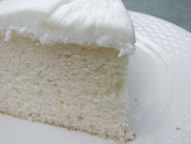 My now favorite White Cake recipe, Photo 4