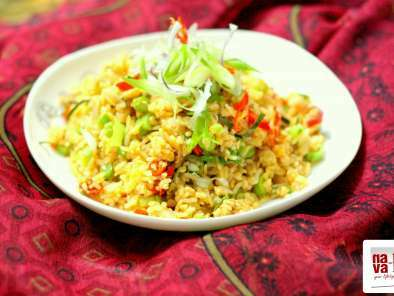 Nasi Goreng Tom Yam Ayam (Tom Yam Chicken Fried Rice), Photo 2
