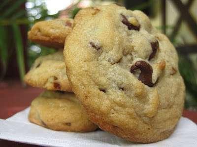 Original nestlé toll house chocolate chip cookies, Recipe ...