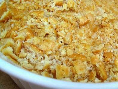 Pineapple Casserole and Easter Dinner Recipes