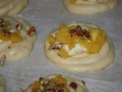 Pineapple Cream Cheese Danish, Photo 2