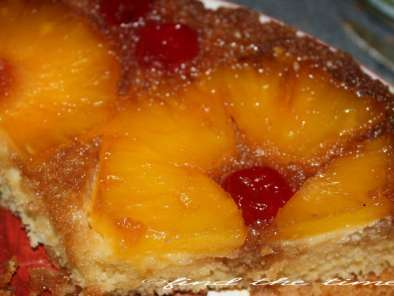 Pineapple Upside down Cake, Photo 2