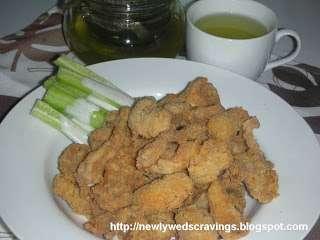 Pinoy street food chicken skin recipe petitchef forumfinder Choice Image