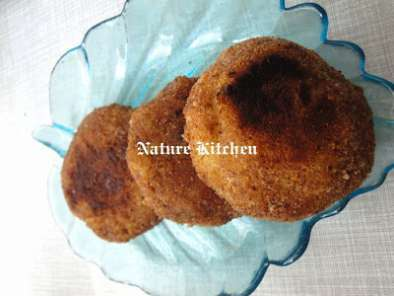 Shark fish cutlet, Photo 11