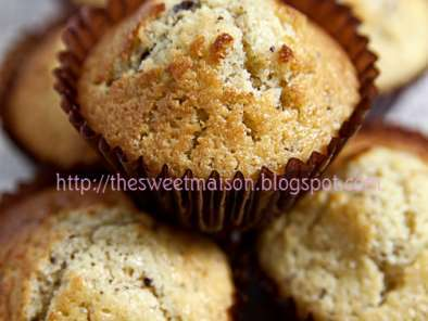 The Nothing Muffins (Basic Muffin Recipe)