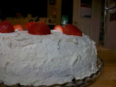Tres Leches Cheesecake, Photo 2