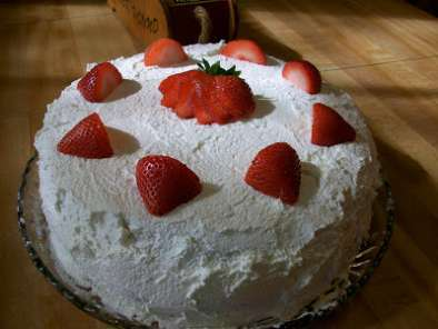 Tres Leches Cheesecake, Photo 3